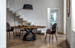 Capri - Tables et Consoles - Tonin Casa