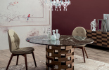 Colosseo & Big Colosseo - Tables and Console Tables - Tonin Casa