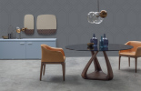 Rizoma - Tables et Consoles - Tonin Casa