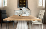 Ventaglio - Tables and Console Tables - Tonin Casa
