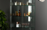 Gracia - Sideboards, Showcases and Bookcases - Tonin Casa