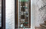 Olivella - Sideboards, Showcases and Bookcases - Tonin Casa