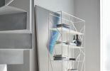 Naviglio - Sideboards, Showcases and Bookcases - Tonin Casa
