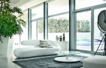 Duny - Sofas and Armchairs - Tonin Casa
