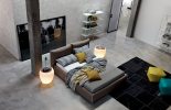 Joy - Beds - Tonin Casa