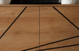 Maya - Sideboards, Showcases and Bookcases - Tonin Casa