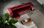 Astoria - Sofas and Armchairs - Tonin Casa