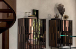 Drops - Sideboards, Showcases and Bookcases - Tonin Casa