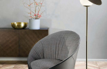 Mama - High and low armchair - Sofas and Armchairs - Tonin Casa