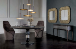 Pandora Table - Tables and Console Tables - Tonin Casa