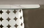 Pois Consolle - Tables and Console Tables - Tonin Casa