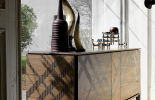 Tartan - Sideboards, Showcases and Bookcases - Tonin Casa