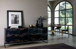 Idra - Sideboards, Showcases and Bookcases - Tonin Casa