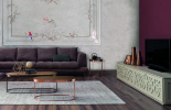 Cora - Occasional Furniture - Tonin Casa