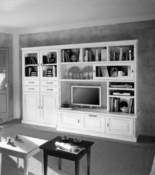 Helena - Sideboards, Showcases and Bookcases - Tonin Casa