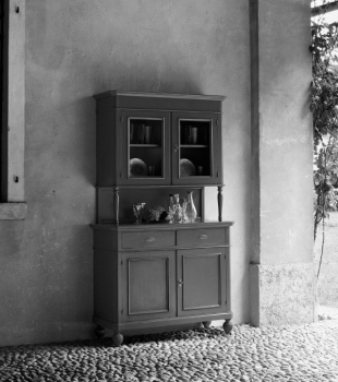 Poletta - Sideboards, Showcases and Bookcases - Tonin Casa