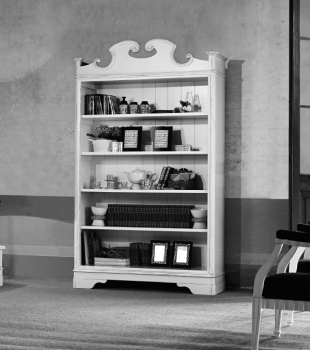Tauri - Sideboards, Showcases and Bookcases - Tonin Casa