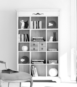 Zenit - Sideboards, Showcases and Bookcases - Tonin Casa