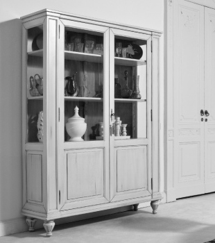 Cassiopea - Sideboards, Showcases and Bookcases - Tonin Casa