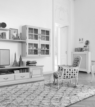 Nadia - Sideboards, Showcases and Bookcases - Tonin Casa