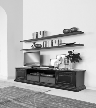Sofia - Sideboards, Showcases and Bookcases - Tonin Casa