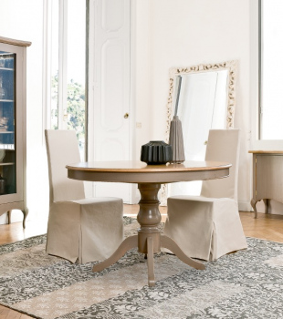 Arago - Tables and Console Tables - Tonin Casa