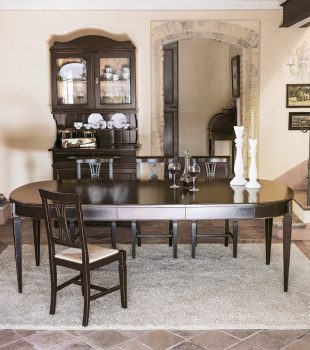 Giorgione - Tables and Console Tables - Tonin Casa