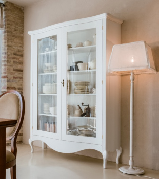Anville - Sideboards, Showcases and Bookcases - Tonin Casa