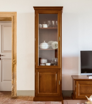 Daniela - Sideboards, Showcases and Bookcases - Tonin Casa