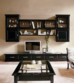 Fernanda - Sideboards, Showcases and Bookcases - Tonin Casa