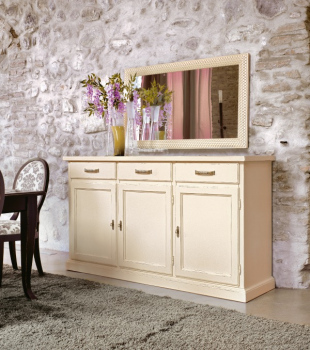 Galizia - Sideboards, Showcases and Bookcases - Tonin Casa