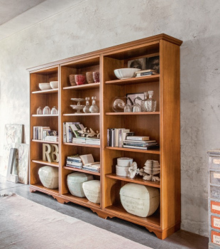 Gloria - Sideboards, Showcases and Bookcases - Tonin Casa