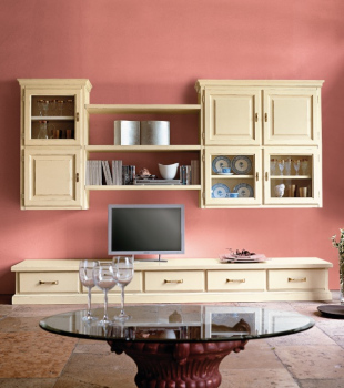 Imelda - Sideboards, Showcases and Bookcases - Tonin Casa