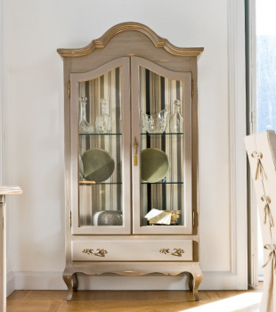 Pallas - Sideboards, Showcases and Bookcases - Tonin Casa