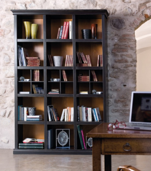 Renata - Sideboards, Showcases and Bookcases - Tonin Casa