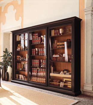 Selena - Sideboards, Showcases and Bookcases - Tonin Casa