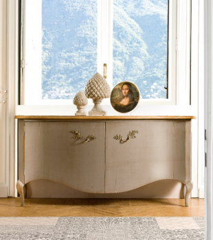 Vela - Sideboards, Showcases and Bookcases - Tonin Casa