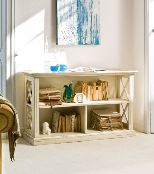 Alina - Sideboards, Showcases and Bookcases - Tonin Casa
