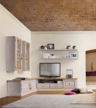 Ariel - Sideboards, Showcases and Bookcases - Tonin Casa