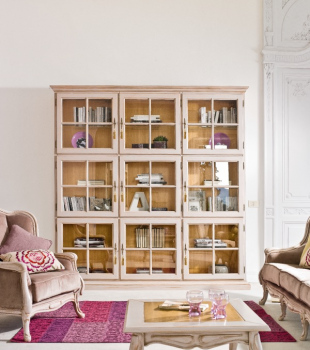 Artemis - Sideboards, Showcases and Bookcases - Tonin Casa