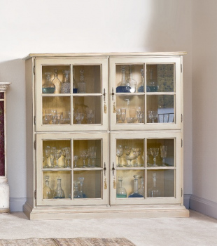 Atios - Sideboards, Showcases and Bookcases - Tonin Casa