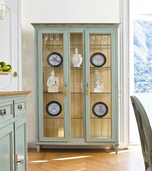 Cigno - Sideboards, Showcases and Bookcases - Tonin Casa