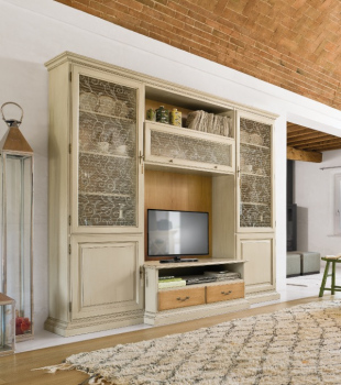 Giulietta - Sideboards, Showcases and Bookcases - Tonin Casa