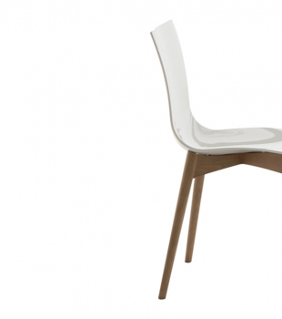Aria Wood - Seats - Tonin Casa