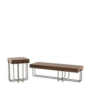 Cruz - Occasional Furniture - Tonin Casa