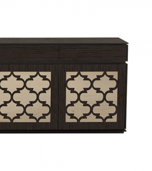 Marrakesh - Sideboards, Showcases and Bookcases - Tonin Casa
