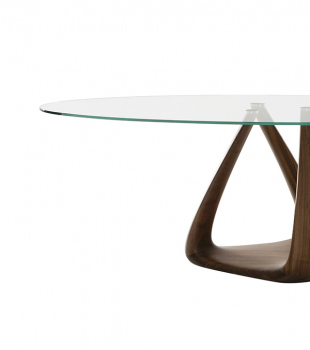 Rizoma - Tables and Console Tables - Tonin Casa