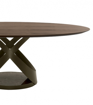 Capri - Tables and Console Tables - Tonin Casa