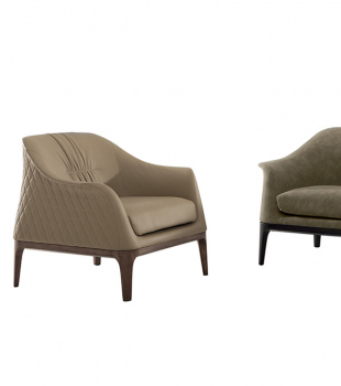 Tiffany - Sofas and Armchairs - Tonin Casa