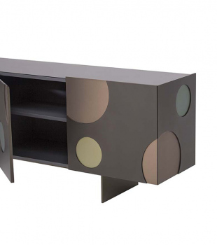Matisse - Sideboards, Showcases and Bookcases - Tonin Casa